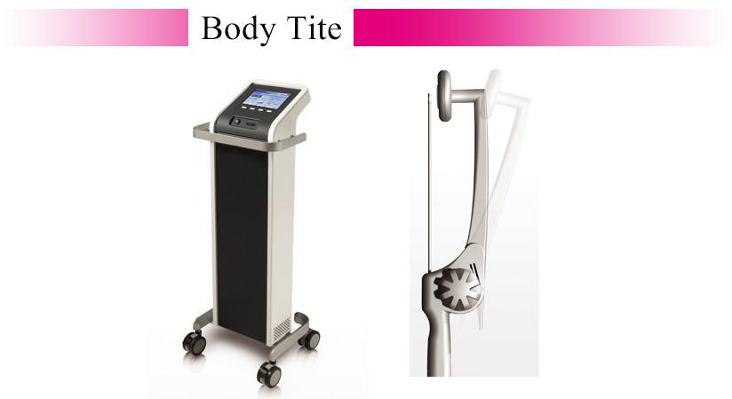 Body Titeใช้เทคโนโลยี RF